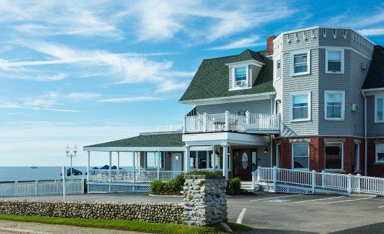 Ocean Rose Inn Photo