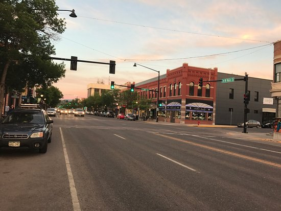 Downtown Bozeman : photo0.jpg