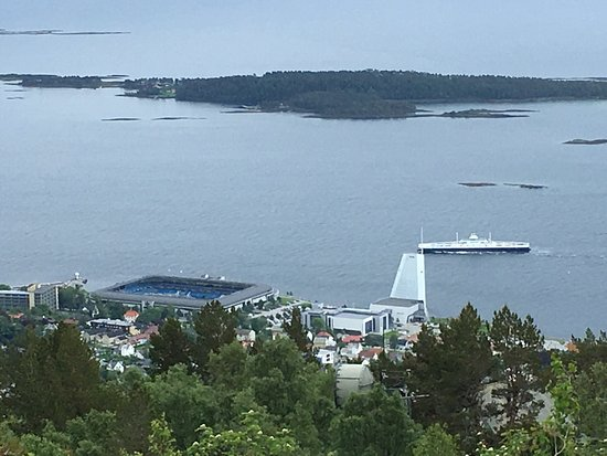 Molde, Norway: photo1.jpg