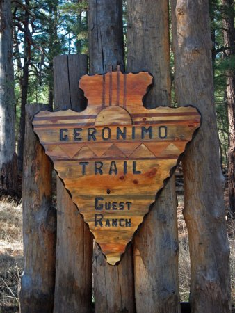 Geronimo Trail Guest Ranch Picture