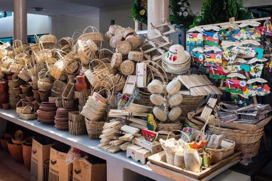 Leon, Nicaragua: Mercado Central de León