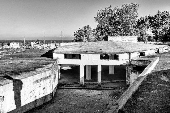 Leon, Nicaragua: Fortin
