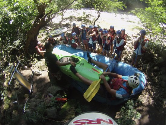Colombia Rafting Expediciones: safety  #colombiaratingexpeditions