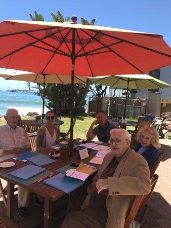 Cliff House Inn And Shoals Restaurant Ventura Ca