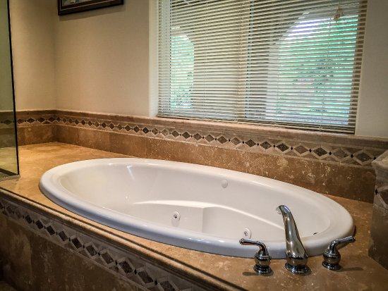 Carmel Valley, Kalifornia: Master Bathroom