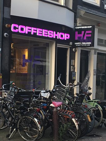 ‪Happy Feelings Coffeeshop‬