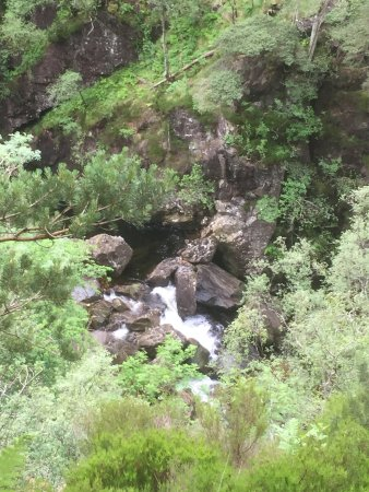 Steall Waterfall: photo1.jpg