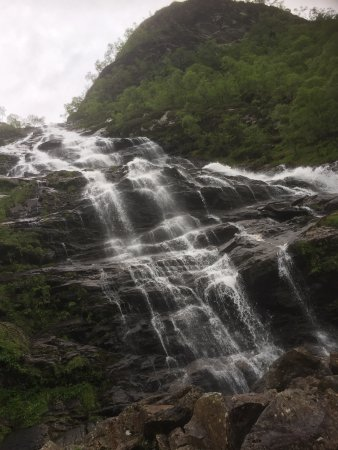Steall Waterfall : photo2.jpg