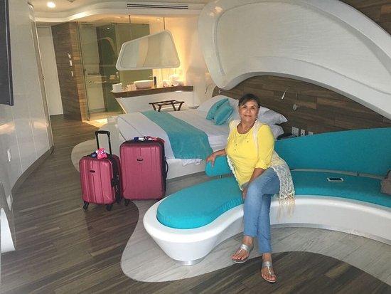 The Carmen Hotel: Una experiencia maravillosa !! Lo mejor que he encontrado en la Riviera Maya!una combinación de