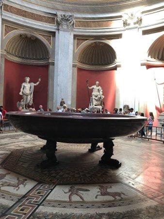 Bilde fra Vatican