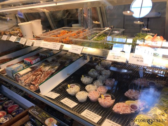 Ecola Seafoods Restaurant & Market: photo4.jpg