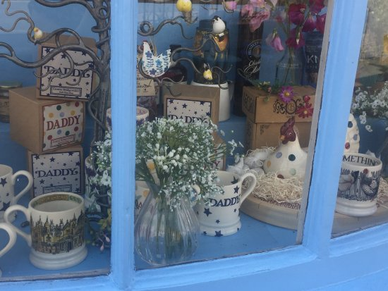 Chipping Norton, UK: Tempting treats to take home
