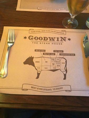 Goodwin Steak House: photo0.jpg