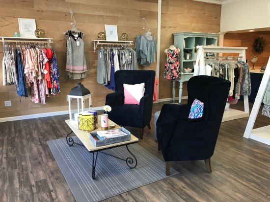 Bowling Green, OH: Eden Fashion Boutique
