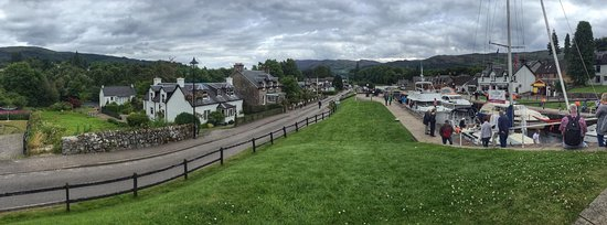 Fort Augustus, UK: photo5.jpg