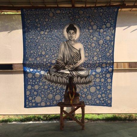 Patnem, Indien: Shala