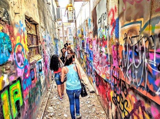 Grafitiyul