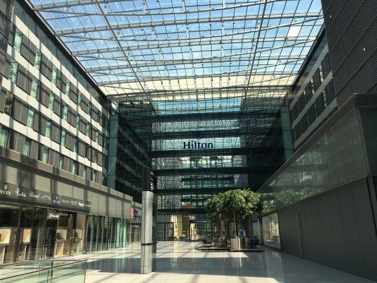 Last Minute Hotel Deals Frankfurt Airport