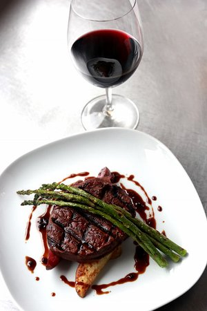 Alexandria, MN: Chef's Cut of Local, Pastured Beef