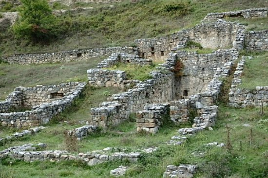 Stari Ras and Sopocani: Medivial Dubrovnik colony Trgoviste (Pazariste)
