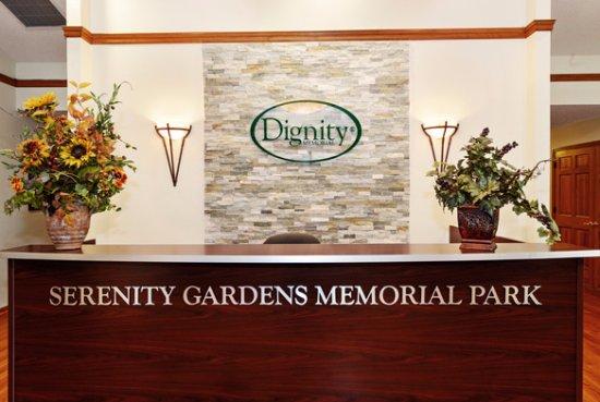 Serenity Gardens Memorial Park U0026 Funeral Home: Serenity Gardens Memorial  Park And Funeral Home