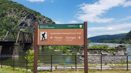 Harpers Ferry, WV: 20170621_144239_large.jpg