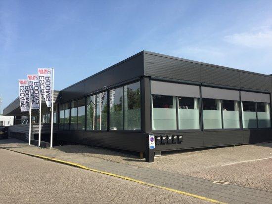 Amsterdamsestraatweg 43d - Naarden