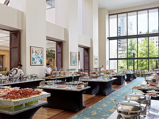 Superb Chocolate Buffet Review Of Cafe Fleuri Boston Ma Download Free Architecture Designs Scobabritishbridgeorg