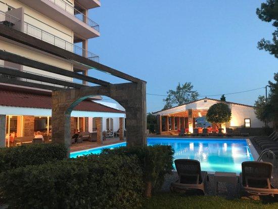 Ξενοδοχείο Στεφανία