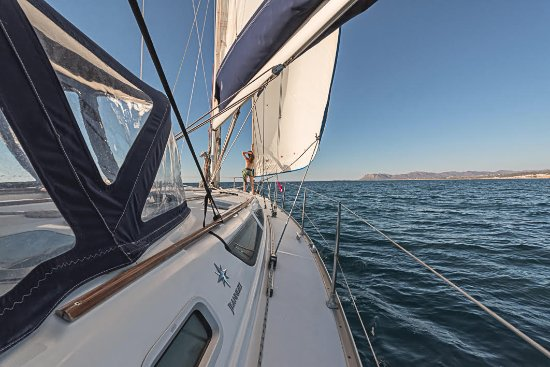 Notos Sailing Chania