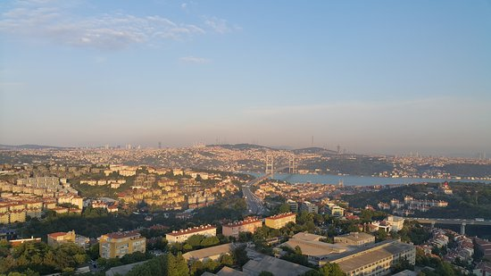 Mercure Istanbul City Bosphorus Hotel : 20170620_194832_large.jpg