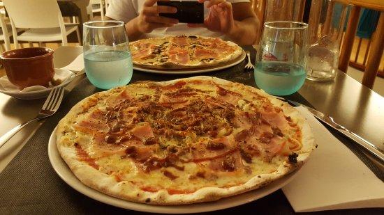 Restaurante Pizzería Don Giacomo: 20170618_230947_large.jpg