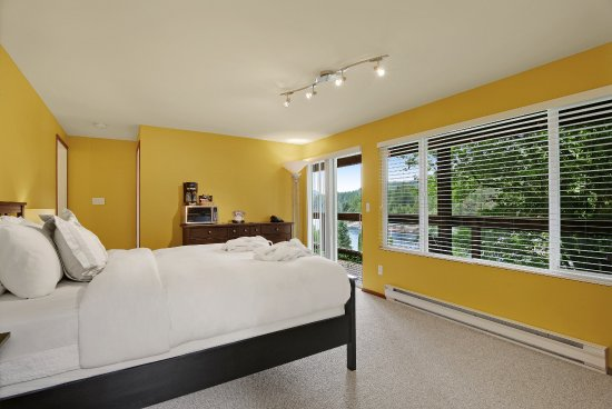 Madeira Park, Canada: Two Bedroom Junior Suite