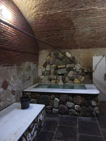 Gulo's Thermal Spa