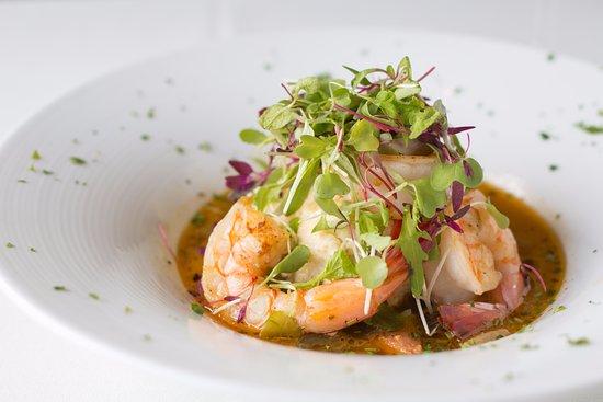 Atlantic Beach, FL: Shrimp