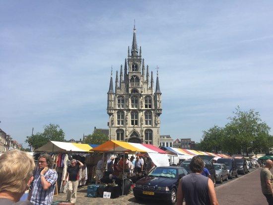Gouda, Pays-Bas : photo1.jpg