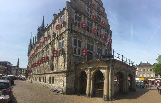 Gouda, Pays-Bas : photo3.jpg