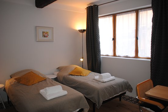 Biot, Frankrike: Bedroom