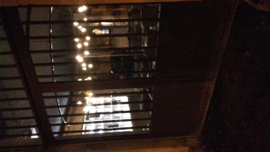 Cognac, France: Bar Luciole