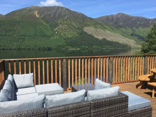 Letterfinlay Lodge Hotel: photo4.jpg