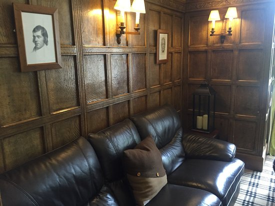 Letterfinlay Lodge Hotel: photo8.jpg