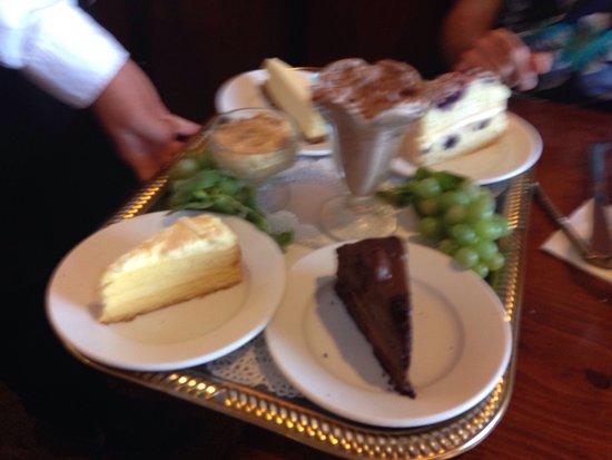 Topside Grill and Pub : Posto fantastico !!!! Aragosta buonissima la migliore in assoluto il locale offre anche una ampi