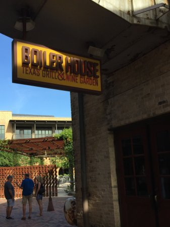 boiler house texas grill and wine garden san antonio menu prices restaurant reviews