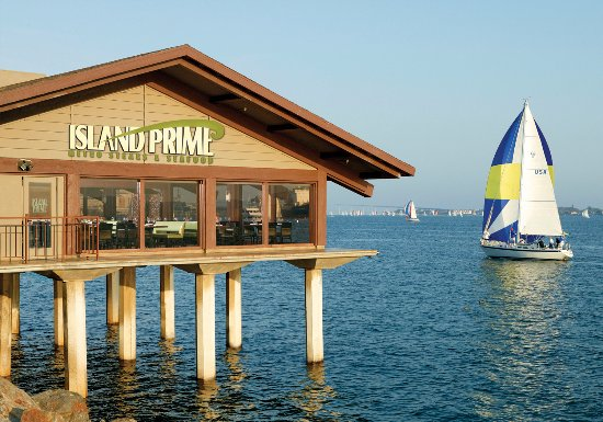 Island Prime Restaurant San Diego Menu Prices Amp Restaurant Reviews Tripadvisor