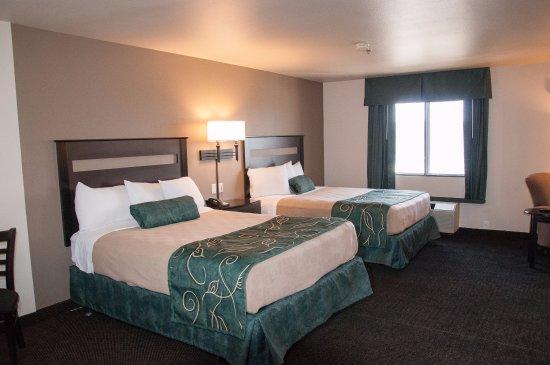 Elko, NV: Double Suite