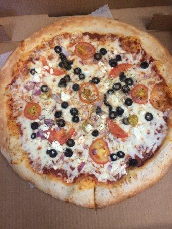 Rodanthe, NC: Highway 12 Pizza
