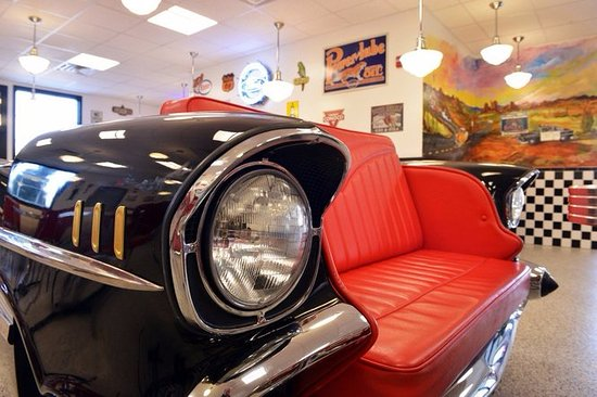 West Springfield, MA: 1957 Chevy Belair