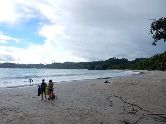 Costa Rica Jade Tours: Playa Manuel Antonio