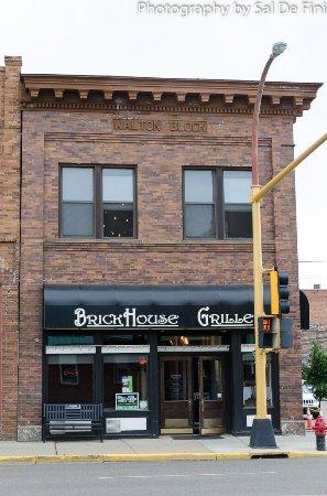 Dickinson, Dakota del Norte: GReat location with History