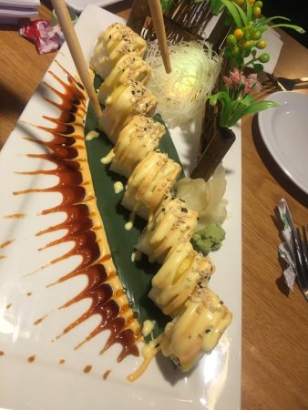 Ito Japanese Steakhouse Sushi & Thai Restaurant